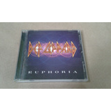 Lote 3 Cd Def Leppard   Firehouse Original Importado