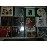 Lote 39 Cds   Frank Sinatra   Raro Rock Jazz Internacional