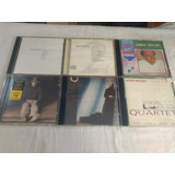 Lote 6 Cds James Taylor   Rock Internacional Rarissimo