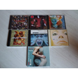 Lote 7 Cd s Placebo Supergrass Violent Femmes Stone Roses Mo