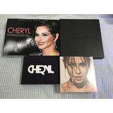 Lote Box Sets Girls Aloud Cheryl Cole