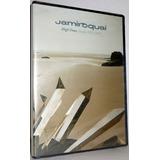 Lote Com 3 Dvds E 1 Cd Jamiroquai