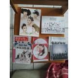 Lote K pop Girls Generation Snsd 4minute Apink Kara