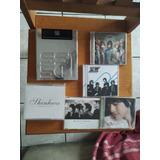 Lote Kpop Ss501 Shinhwa Se7en