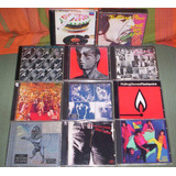 Lote Rolling Stones Com 12 Cds  aproveite A Chance