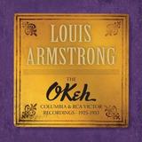 Louis Armstrong The Okeh 1925 1933 10 Discs Importado