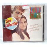 Love Story Cine Collection Cd Novo