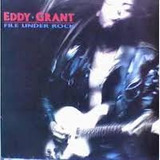 Lp   Eddie Grant   File Under Rock