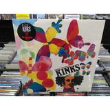 Lp   Kinks   Face To Face   Imp   Lacrado   180g