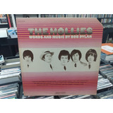 Lp   The Hollies   Words And Music By Bob Dylan   Imp   1969