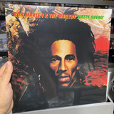 Lp Bob Marley   The Wailers Natty Dread Vinyl Importado Lacr