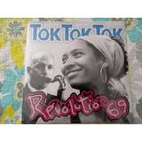 Lp Duplo  Tok Tok Tok   Revolution 69 Beatles   Lacrado Raro