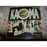 Lp Kaoma   Wordbeat Lambada Kaoma