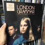 Lp London Grammar   Truth Is A Beautiful Thing Vinyl Lacrado