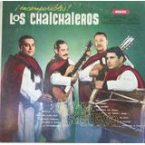 Lp Los Chalchaleros   Alma Saltena   Rca   1961