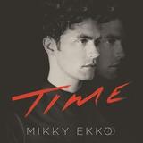 Lp Mikky Ekko Time