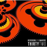 Lp Reverend And The Makers Thirtytwo
