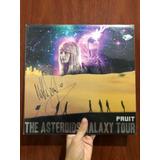 Lp The Asteroids Galaxy Tour Primeiro Álbum Autografado