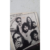 Lp The Doobie Brothers  minute By Minute