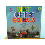 Lp The Equals   Best Of The Equals   Eddie Grant