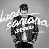 Luan Santana   Duetos