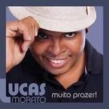 Lucas Morato Cd Muito Prazer