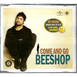 Lucas Silveira Fresno Cd Single Beeshop Come And Go Lacrado