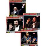 Lucian Pavarotti Discografia 39 Cd 693 Músicas