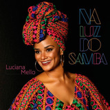 Luciana Mello   Na Luz Do Samba