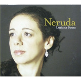Luciana Souza ¿ Neruda Novo Importado