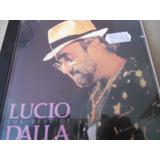Lucio Dalla the Best Of Cd