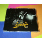 Ludmilla   Cd Single Hoje   Lacrado