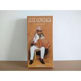 Luiz Gonzaga   50 Anos De Chão   Box Triplo   Cd