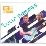 Lulu Santos   Mtv Ao Vivo   Prime Selection   Cd