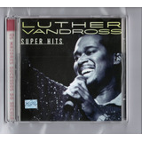 Luther Vandross   Xxi: Super Hits