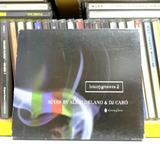 Luxury Grooves 2 Mixes Alexi Delano Dj Caró   Cd