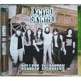 Lynyrd Skynyrd   Bullets In Boston