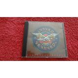 Lynyrd Skynyrd Cd Their Greatest Hits Rock Southern