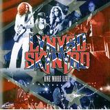 Lynyrd Skynyrd One More Live   Cd Rock