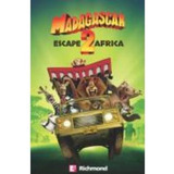 Madagascar 2   Escape Africa   With Áudio Cd