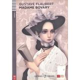 Madame Bovary   Lectures Seniors   Niveau 4   Livre Avéc Cd