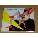 Madame Mim Eletric Kool Aid Cd Semi Novo E Original Digipack