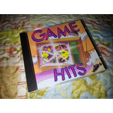 Maddona billy Joel peter Schilling Game Hits Cd Remast
