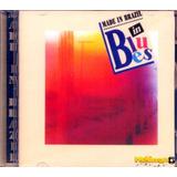 Made In Brazil 1991 In Blues Cd