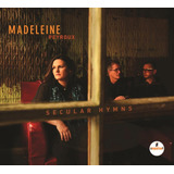 Madeleine Peyroux   Secular Hymns   Digipack
