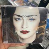 Madonna   Madame X Cd Importado Frete Gratis
