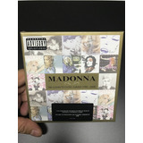 Madonna Complete Studio Albums 1983 2008 11cds Box Importado