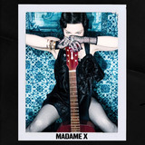Madonna Madame X Deluxe Edition