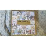 Madonna The Complete Studio Albums 1983 2008 Box 11 Cds