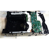 Magazine Cd 3 Discos  Toshiba Mc855 Mc 856  Nova